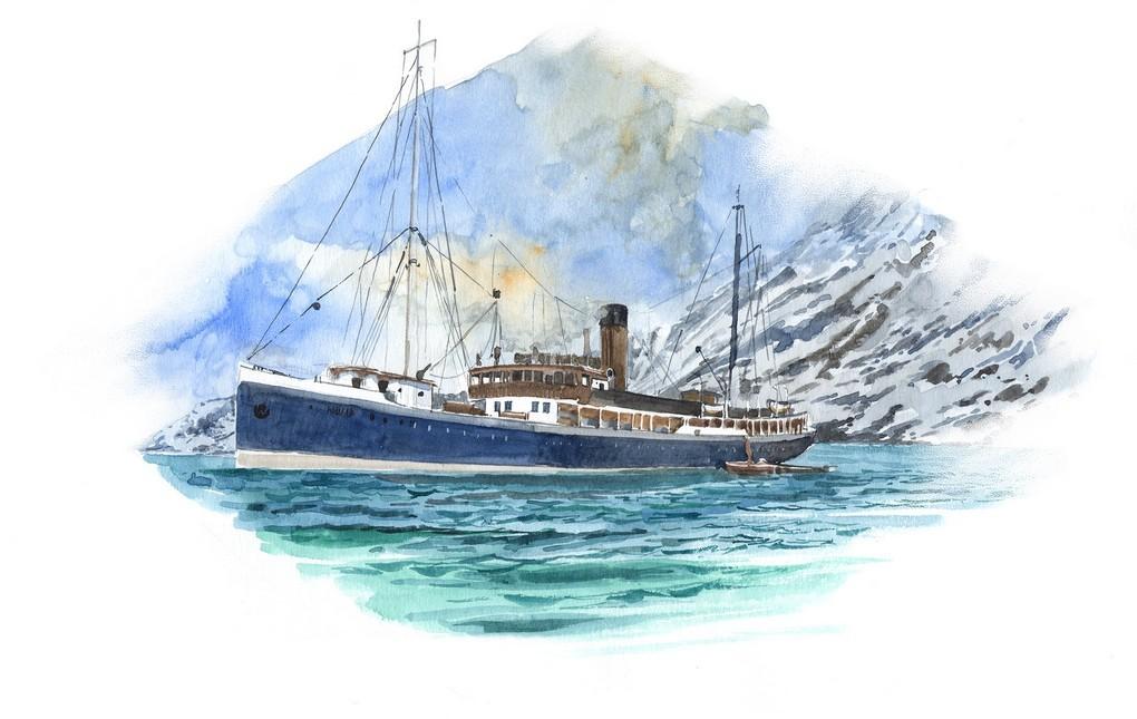 Северная гидрографическая экспедиция