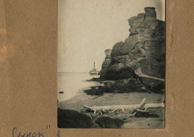 03 Усть-Ленская экспедиция (фото из семейного альбома)