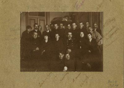 05 Н.Евгенов в Иркутске 1922 г. (фото из семейного альбома)