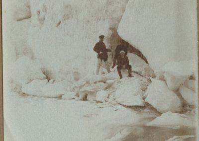 18 ГЭСЛО (из архива Евгеновых)