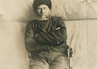 21 Отто Сведруп (фото Н.Евгенова)