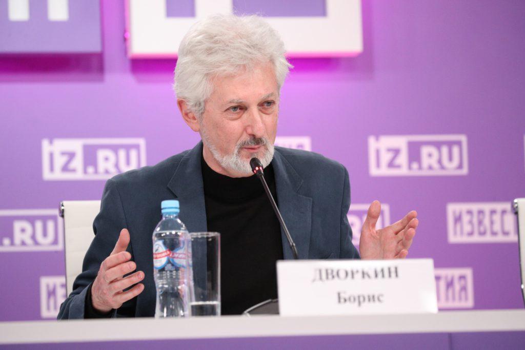 В МИЦ «Известия» прошла пресс-конференция, посвященная проекту «Неизвестные герои Севера».