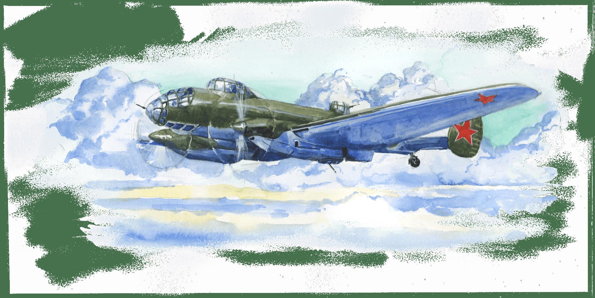 Летчик-испытатель