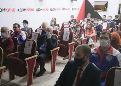 Основу программы фестиваля документального кино ГЕО-21, которая пройдет с 21 по 23 октября в г.Омск, составят фильмы проекта «Неизвестные герои Севера».