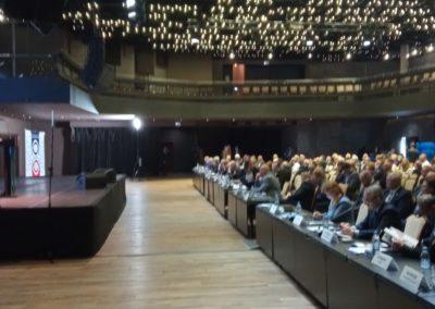 В рамках торжественного заседания АСПОЛ было подписано соглашение о сотрудничестве проекта «Неизвестные герои Севера» и Ассоциации полярников