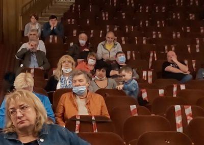 Международная акция «День полярного кино».